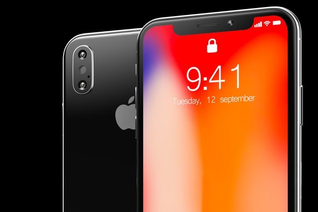 Free iPhone X Display Repair Program For Ghost Touch Issue